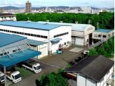 業務拡大の為、機械工場、鋳造工場、事務所を現住所に新設移転
