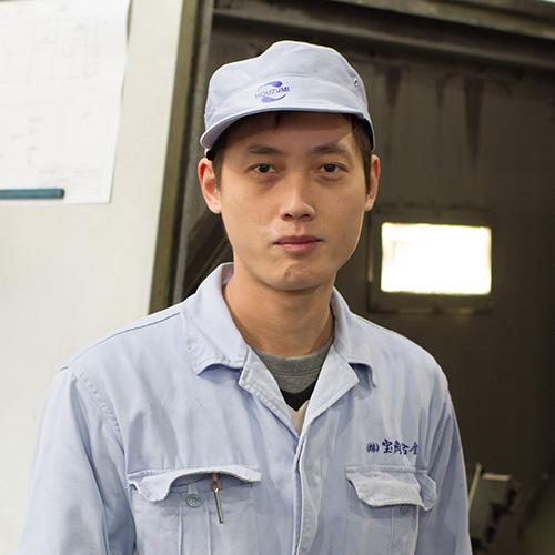 image staff
